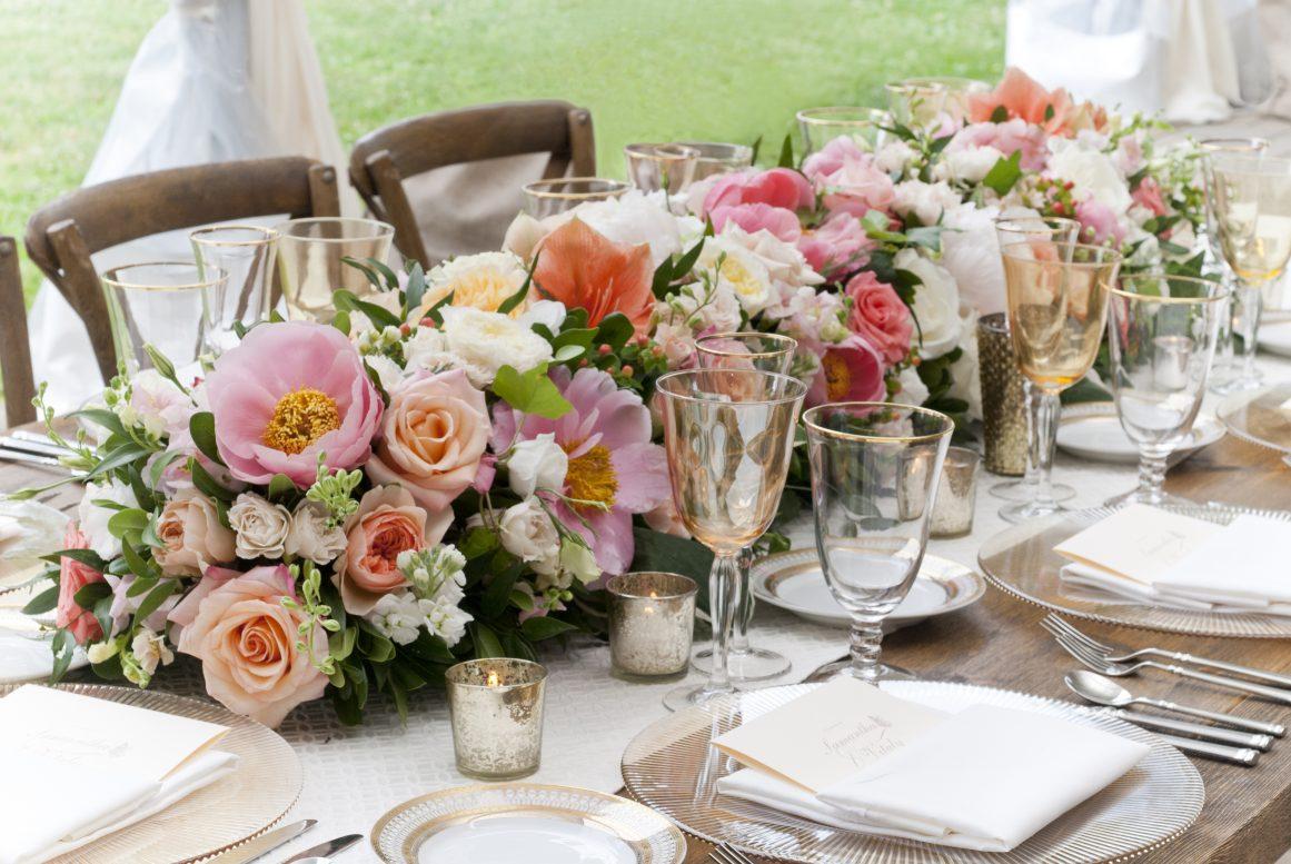 Wedding Grand Elegance Robin Wood Flowers