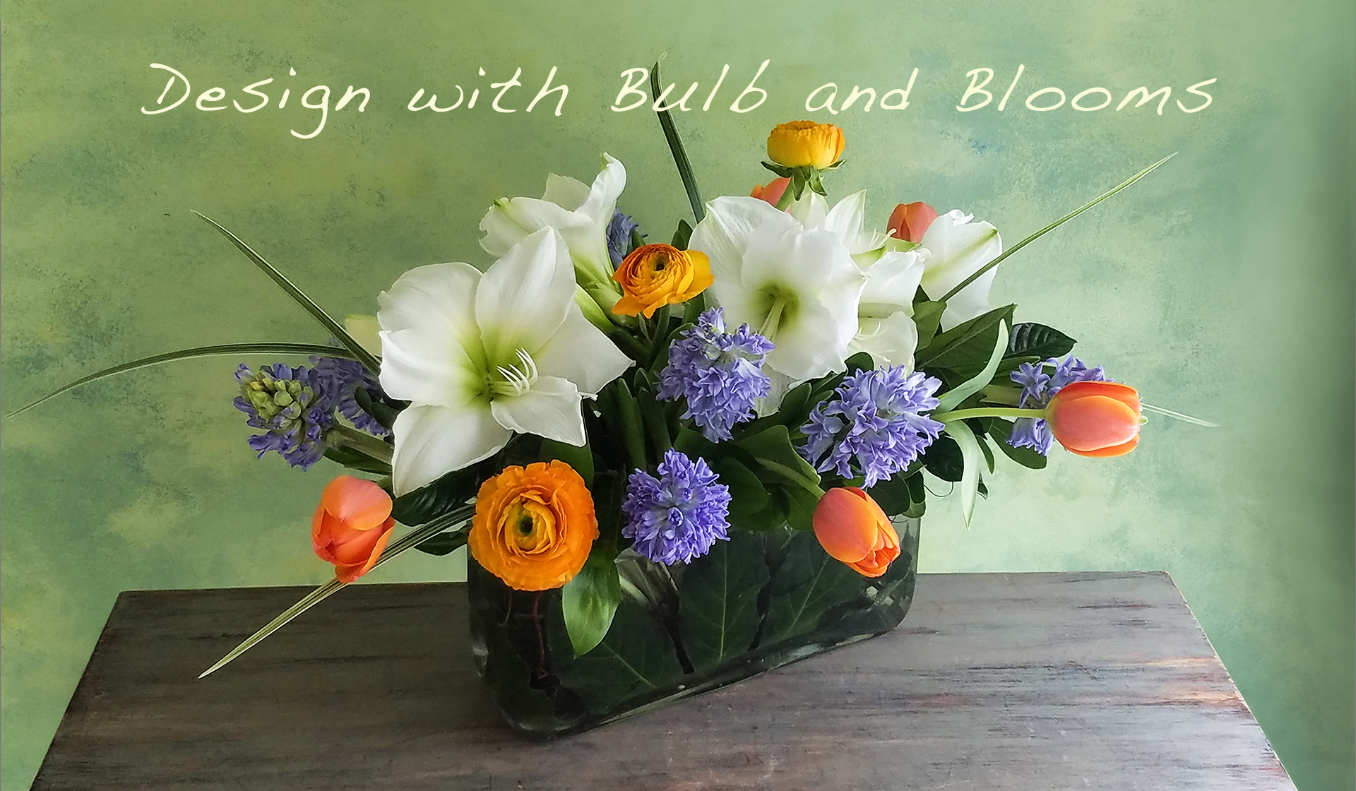 Early spring flowers designing with bulbs and blooms robin wood early spring flowers designing with bulbs and blooms mightylinksfo